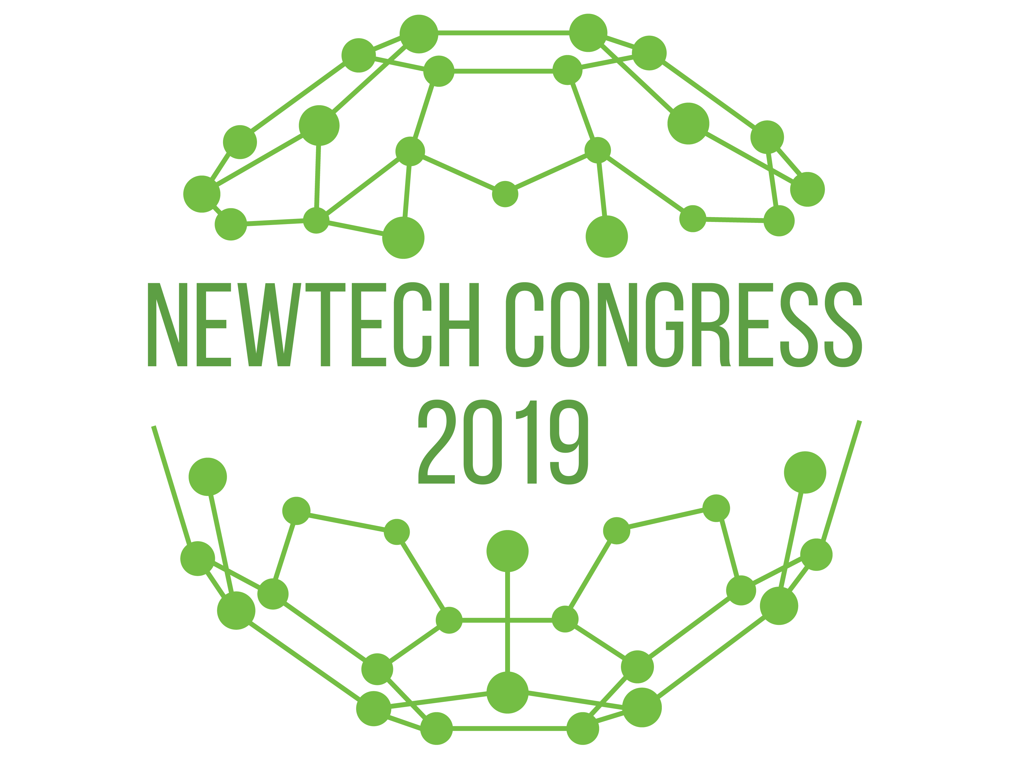 4th World Congress on New Technologies (NewTech'19), Madrid, Spain, August 19 - 21, 2018